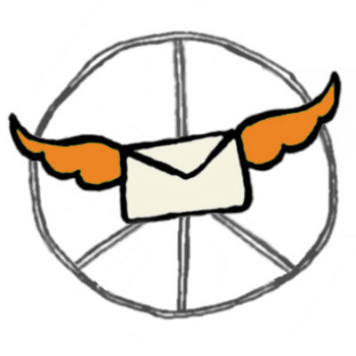 email peace