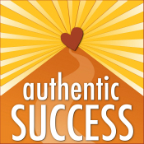 Authentic Success podcast image