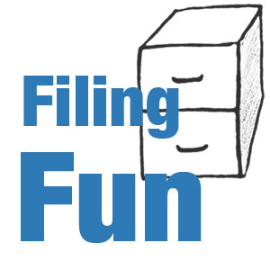 Filing Fun for Everyone